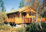 Rundreise / Städtereise / Ferienhaus - Ferienhäuser - Dansommer. Umfangreiches Ferienhausangebot in Südschweden, Mittelschweden und schwedisch Lappland