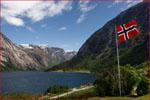 Rundreise / Städtereise / Ferienhaus - Rundreisen - Autoreise Norwegen:  Mit der Fähre vom Fjord zum Fjell 2017