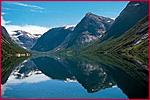 Rundreise / Städtereise / Ferienhaus - Rundreisen - PKW - Rundreise Norwegen